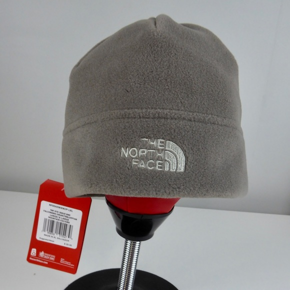 313ee68468d The North Face Standard Issue Fleece Beanie Hat